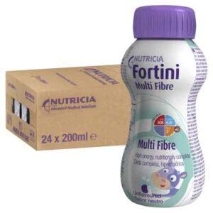 Free Fortini Infant Formula Sample
