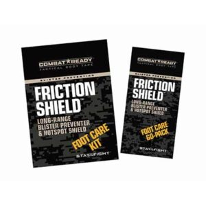 Free Friction Shield Body Tape Sample