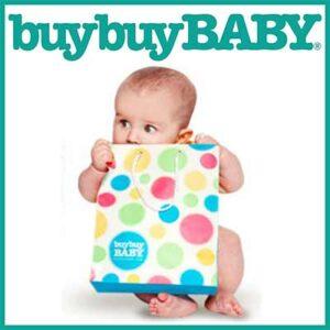 Free Goody Bag at buybuy BABY Stores