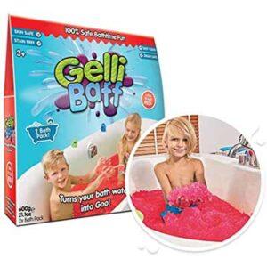 Free Kids Gelli Baff Toy