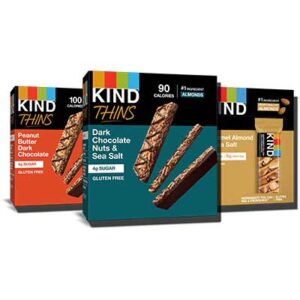 FREE KIND Thins Sample