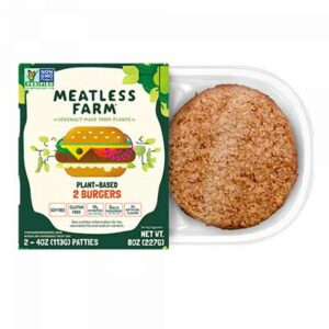 Free Meatless Farm Products