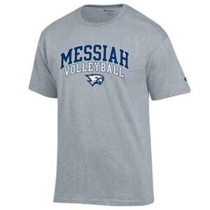 Free Messiah University T-Shirt