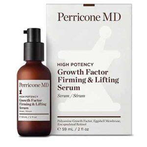 Free Perricone MD Growth Factor Firming & Lifting Eye Serum