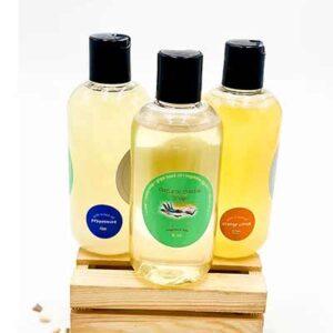 Free SugaSweet Natural Castile Soap Sample