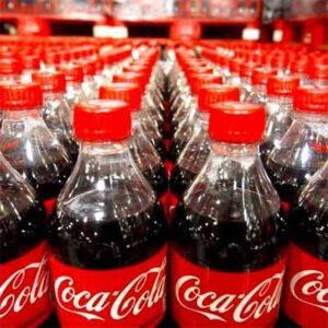 Free Bottle of Coca-Cola
