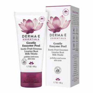 Free Derma E Gentle Enzyme Peel