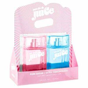 Free Eau de Juice Served By Cosmopolitan Body Mist
