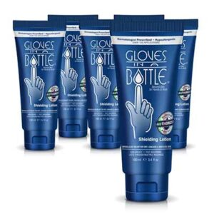 Free Hand-Shielding Moisturizer Samples from Gloves In A Bottle