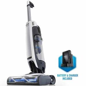 Free Hoover ONEPWR EVOLVE Cordless Upright Vacuum