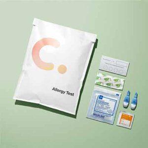Free Indoor & Outdoor Allergy Test