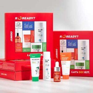 Free Jumiso Skincare Product