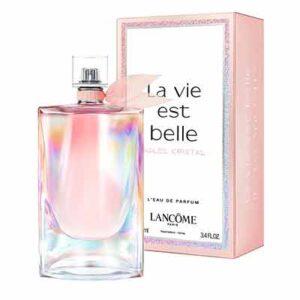 Free La Vie Est Belle Soleil Cristal Eau De Parfum