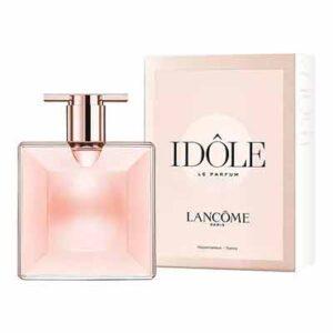 Free Lancome Idôle Eau De Parfum