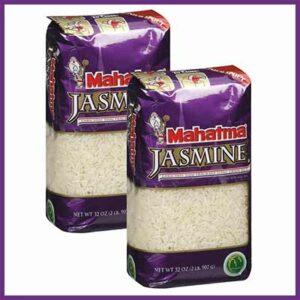 Free Mahatma Jasmine Rice at Food Lion