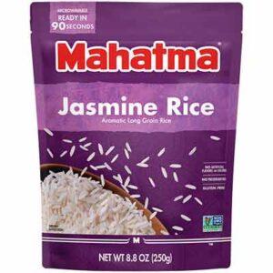 Free Mahatma Ready to Serve Rice
