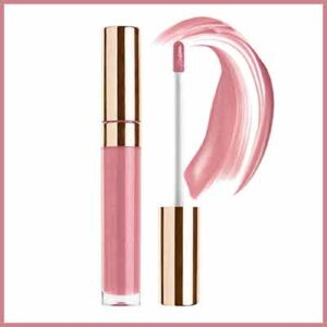 Free Rejuva Minerals Organic & Vegan Lip Gloss