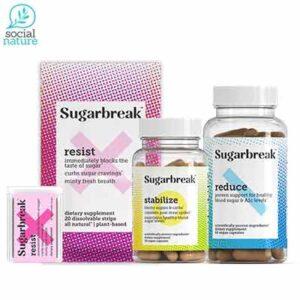 Free Resist Strips by Sugarbreak