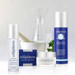 Free Samples of Trilipiderm All-Body Moisture Retention Crème