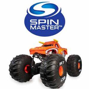 Free Spin Master RC Megathon Party Kit
