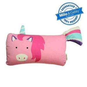 Free Toddler Animal Character Pillowcases