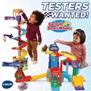 Free Vtech Toys