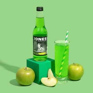 Jones Soda Contest