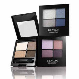 2 Free Revlon ColorStay 16 Hour Eye Shadow