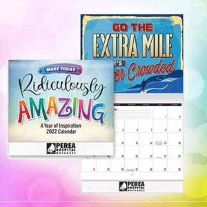 Free 2022 Ridiculously Amazing Calendar