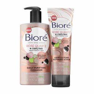 Free Biore Skincare x Chegg Study Pack