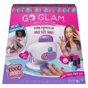 Free Cool Maker Salon Party Kit