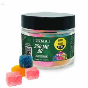 Free Delta 8 Gummy Sample