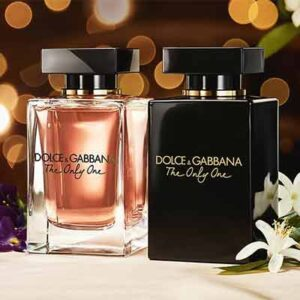 Free Dolce Gabbana Fragrance Sample