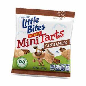 Free Entenmann`s  Little Bites Mini Tarts