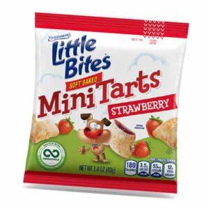 Free Entenmanns Little Bites Mini Tarts
