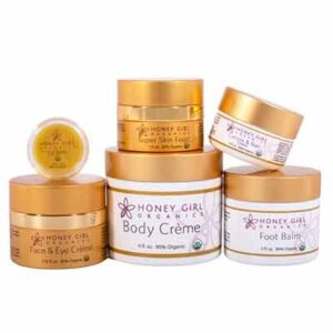 Free Full Size Skin Care Product