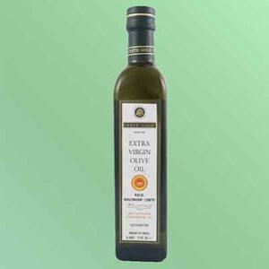 Free Greek Olive Extra Virgin Oil