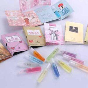 Free JIAUTING Perfume Mini