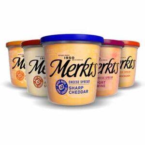 Free Merkts Cheese Spread Package
