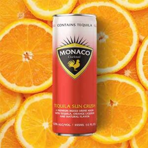 Free Monaco Cocktails Sip Into Summer Chatterbox Kit