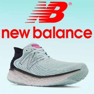 Free New Balance Running Shoes