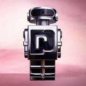 Free Paco Rabanne Phantom Fragrance Sample
