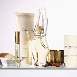Free Sample of Donna Karan Cashmere Mist Fragrance