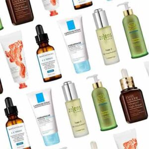 Free Skincare Products