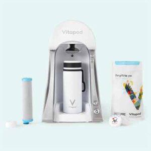 Free Vitapod Machine