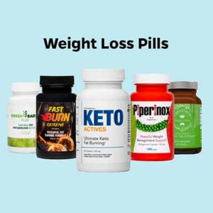 Free Weight Management Capsules