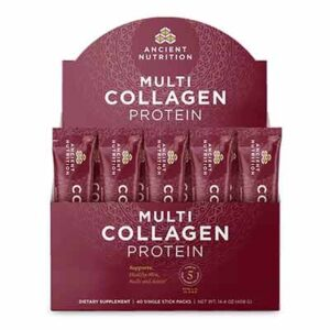 Multi Collagen Protein by Ancient Nutrition