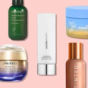 Free Beauty products and Alarm Clocks