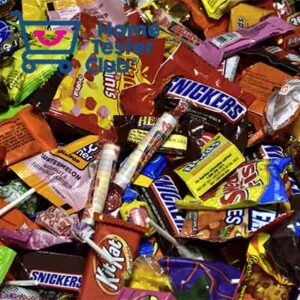 Free Candy Sample