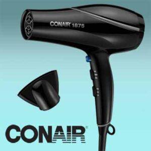 Free Conair Hair Dryer